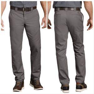 Dickies | Slim Taper Pants In Gravel Grey